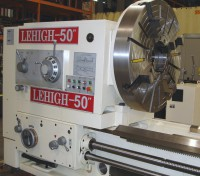 Heavy Duty Manual Lathe Headstock