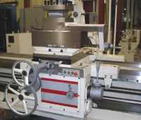 Heavy Duty Manual Lathe Carriage