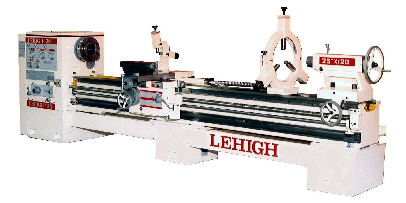Manual Lathe machine